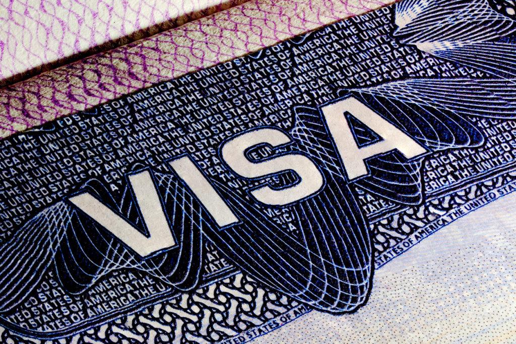 Business Visa B1 - Dallas Immigration Lawyers - Rijal Law Firm