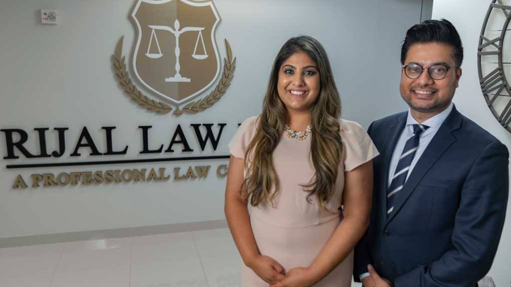 Rijal Law Firm - Personal & Family Immigration Law Firm in Dallas, Texas